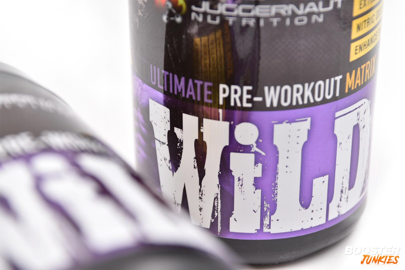 Photo of Juggernaut Nutrition Wild im Test